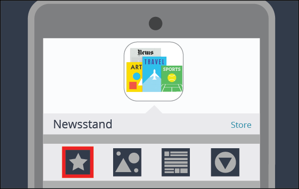 Build Your 1st Apple Newsstand Magazine